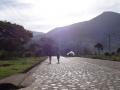 Calles Pueblo Bello